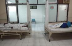 Lihat Tuh, 2 Jambret Terbaring di Rumah Sakit, Korban Kohar Meninggal - JPNN.com