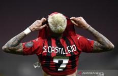 Klasemen Liga Italia: Milan Disalip Napoli, Keduanya Terancam Dilampaui Juventus - JPNN.com
