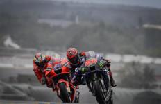 MotoGP Prancis 2021 Adalah Balapan Paling Aneh buat Quartararo - JPNN.com