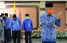 Waspada Klaster Keluarga setelah Lebaran, Ganjar: Rumah Sakit Saya Minta Bersiap-siap - JPNN.com
