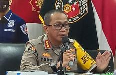 Sidang Vonis Habib Rizieq, 2801 Personel Gabungan TNI dan Polri Dikerahkan - JPNN.com