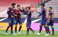 Tidak Mungkin Barcelona Bermain Tanpa Messi - JPNN.com