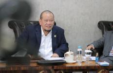 LaNyalla Minta Penjelasan Pemerintah Terkait Masuknya TKA China ke Indonesia - JPNN.com
