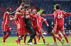Klasemen Liga Inggris: Liverpool Berpeluang Tembus Liga Champions, Everton Bernasib Nahas - JPNN.com