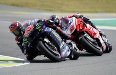 Pembalap Tim Monster Energy Sebut Balapan di Sirkuit Le Mans Teraneh dalam Hidupnya - JPNN.com