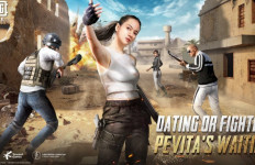 Karakter Aktris Cantik ini Cocok Dengan Sensai Battle Royale di Gim PUBG Mobile - JPNN.com