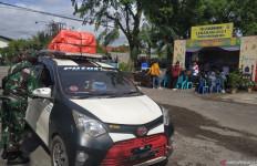 82 Pemudik Reaktif Covid-19 Disuruh Pulang ke Rumah Jalani Isolasi Mandiri - JPNN.com
