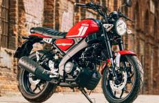 Yamaha XSR 125 Hadir Mengincar Pengendara Muda - JPNN.com