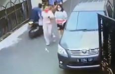 Fakta Mencengangkan Kasus Penjambretan Tas Warga Duren Sawit yang Viral - JPNN.com