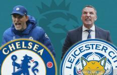 Jadwal Liga Inggris: Laga Chelsea-Leicester Penentu 4 Besar - JPNN.com