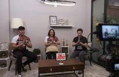 Tantangan Liliyana Natsir Berolah Kata di Tektokan Ala Butet - JPNN.com