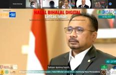 Menag Yaqut: Toleransi Jangan Sebatas Perayaan Semata - JPNN.com