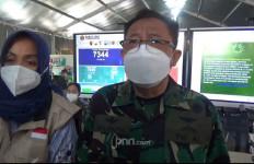 Pekerja Migran yang Terjangkit Virus Corona Varian Baru Alami Nyeri Otot - JPNN.com