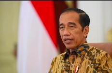 Jokowi Tinjau Vaksinasi Gotong Royong untuk Kelompok Pekerja - JPNN.com