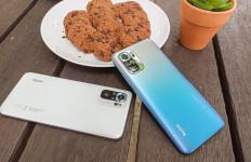 Redmi Note 10S Resmi Meluncur, Harganya Mulai Rp 2 Jutaan - JPNN.com