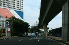 Arus Lalin ke Ibu Kota Masih Lancar Jaya di Hari Kedua Kerja - JPNN.com