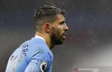 Bursa Transfer: Aguero ke Barcelona, Bomber Muda ke MU - JPNN.com