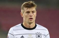 Kroos Absen Bela Madrid yang Lagi Berburu Gelar Juara - JPNN.com