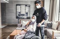 Krisdayanti Ungkap Penyebab Aurel Hermansyah Keguguran, Ternyata... - JPNN.com