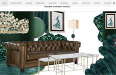 Malinda Furniture Rambah Binis Online - JPNN.com