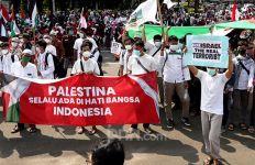 Begini Nasib Siswi di Bengkulu yang Sempat Menghina Palestina - JPNN.com