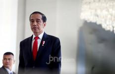 Raih Opini WTP, Jokowi Harap Uang Rakyat Digunakan Sebaik-baiknya - JPNN.com