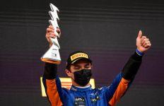McLaren Perpanjang Kontrak Pembalap Muda Asal Inggris - JPNN.com