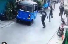 Niko King dan Rafellino Ditangkap Usai Penyerangan di Sawah Besar, Begini Kejadiannya - JPNN.com