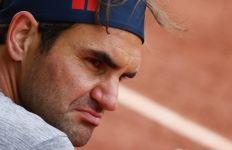 Federer Keok di Tangan Petenis Peringkat 75 Dunia - JPNN.com