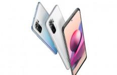 Redmi Note 10S Resmi Meluncur di Indonesia, Ini Spesifikasi dan Harganya - JPNN.com