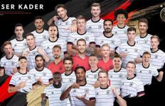 Piala Eropa 2020: Ada Kejutan dari Tim Panser Jerman - JPNN.com