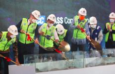 Satu Perusahaan Besar Korsel telah Berinvestasi di Kawasan Industri Terpadu Batang - JPNN.com
