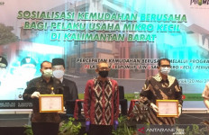 Gubernur Sutarmidji: Kasih Tahu Saya, Izin Apa yang Susah - JPNN.com