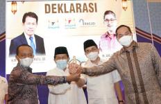 Kadin Sulawesi Tengah Mendukung Arsjad Rasjid Jadi Ketua Umum Kadin Indonesia - JPNN.com