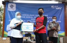 Menaker Ida Ajak Pekerja Seni Ikut Program Jaminan Sosial Ketenagakerjaan - JPNN.com