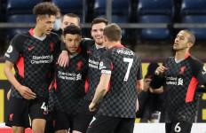 Klasemen Premier League Setelah Liverpool Naik ke Posisi 4 - JPNN.com