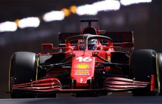 Latihan Kedua GP Monaco: Tim Kuda Jingkrak Bikin Kejutan Besar - JPNN.com
