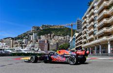 Sergio Perez Paling Kencang di Latihan Pertama GP Monaco - JPNN.com