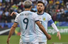 Pemain City Lompat ke Barcelona Demi Bujuk Messi - JPNN.com
