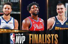 Inilah Trio Finalis NBA MVP, Siapa Favorit Anda? - JPNN.com