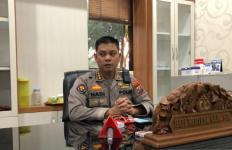 Diduga jadi Calo Calon Siswa Bintara Polri, Oknum Polwan Diamankan Propam - JPNN.com