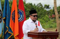 Respons Ketua DPD RI Tentang Gerakan Petani Milenial Papua di Manokwari - JPNN.com