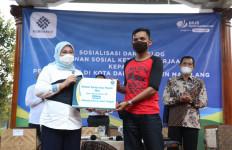 Menaker Ida Fauziyah Ajak Pekerja Seni Ikut Program Jaminan Sosial Ketenagakerjaan - JPNN.com