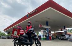 Pertamina: Penyaluran BBM dan Gas Lancar di Masa Puncak Lebaran - JPNN.com