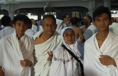 Ayah Rizki dan Ridho DA Meninggal, Nadya Mustika Rahayu Ikut Berduka - JPNN.com
