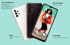 Samsung Galaxy A32 5G Resmi Melantai di Indonesia, Sebegini Harganya - JPNN.com