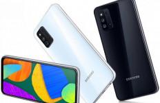 Samsung Galaxy F52 5G Hadir dengan 4 Kamera, Harganya... - JPNN.com