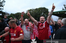 Terobosan Baru Liverpool, Suporter Tak Lagi Sekadar Menonton - JPNN.com