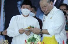 Data 279 Juta Penduduk Indonesia Diduga Bocor, Begini Respons Wakil Ketua DPD RI - JPNN.com