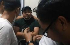 Ini Tampang Pria Sadis yang Tega Aniaya Anak Kandungnya Sendiri - JPNN.com